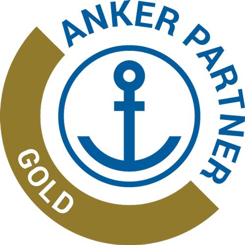 Anker Gold Partner